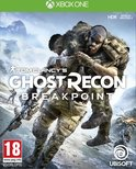 GHOST RECON BREAKPOINT BEN XBOX ONE