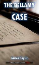 Omslag The Bellamy Case