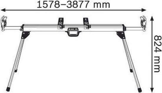 Bosch GTA 3800