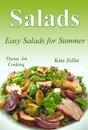Salads, Easy Salads for Summer
