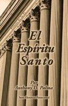 Espiritu Santo by Anthony Palma