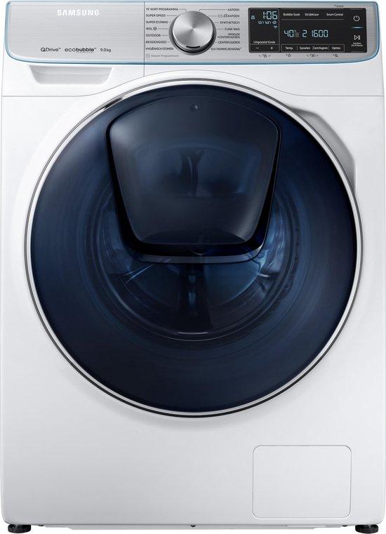 Samsung WW90M760NOA Quick Drive - Wasmachine