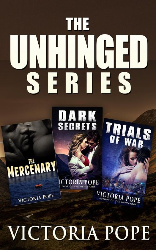The Unhinged Series