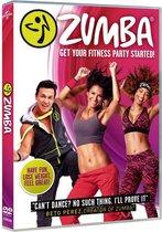 Zumba [DVD] [2015](import)