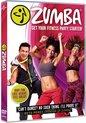 Zumba [DVD] [2015](import zonder NL ondertiteling)