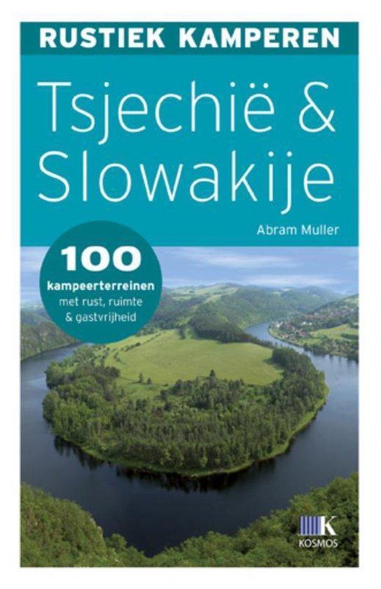 Rustiek kamperen - Tsjechie en Slowakije