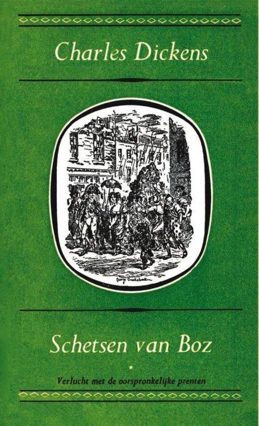 Schetsen van Boz - Charles Dickens |