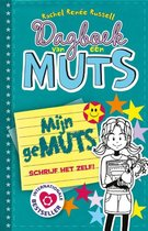 Boekomslag van 'Dagboek van een muts 3 1/2 -   Mijn gemuts'