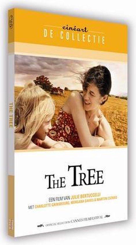 Cover van de film 'Tree'
