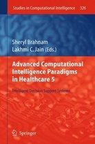 Advanced Computational Intelligence Paradigms in Healthcare 5