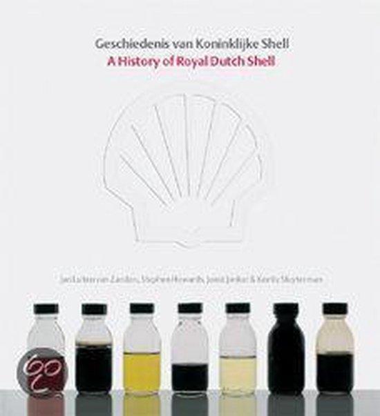 Geschiedenis Van De Koninklijke Shell