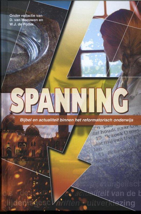 Spanning - D. van Meeuwen |