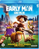 Early Man (Blu-ray)