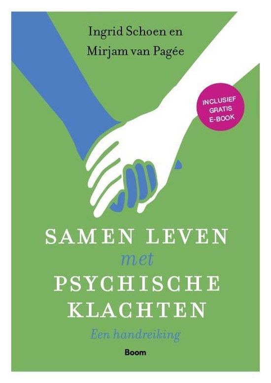 Samen leven met psychische klachten - Ingrid Schoen   Fthsonline.com