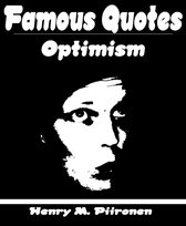 Famous Quotes on Optimism
