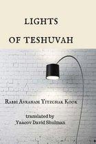 Lights of Teshuvah