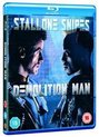 Demolition Man (Blu-ray) (Import)