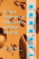 Omslag Surface Treatment of Materials for Adhesion Bonding