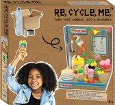 Re-Cycle-Me Speelwereld: ijskraam