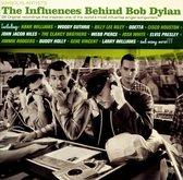 Influences Behind Bob Dylan