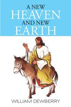 Omslag A New Heaven and New Earth
