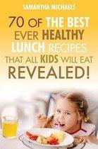 Kids Recipes Books