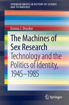 The Machines of Sex Research