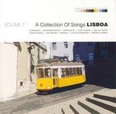 Coll.Of Songs Lisboa 7