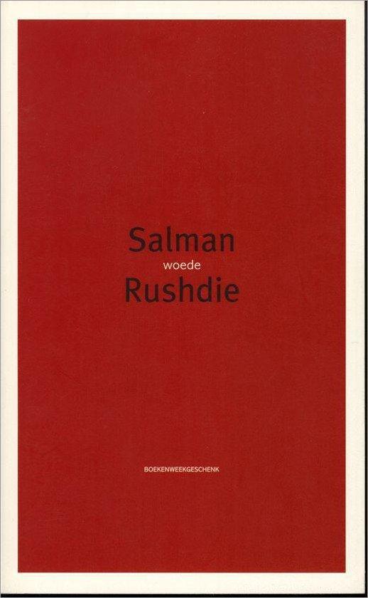 Woede - Salman Rushdie |