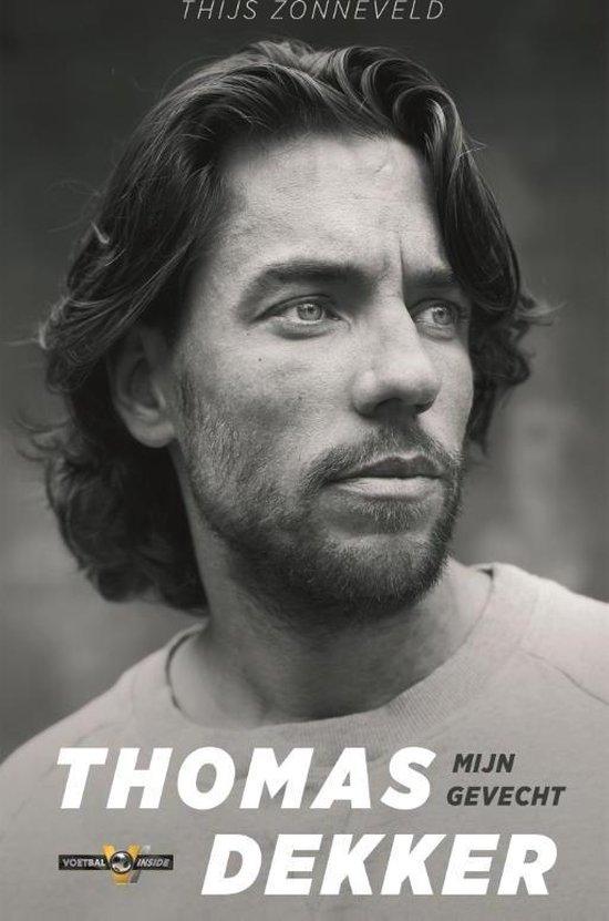 Thomas Dekker - mijn gevecht