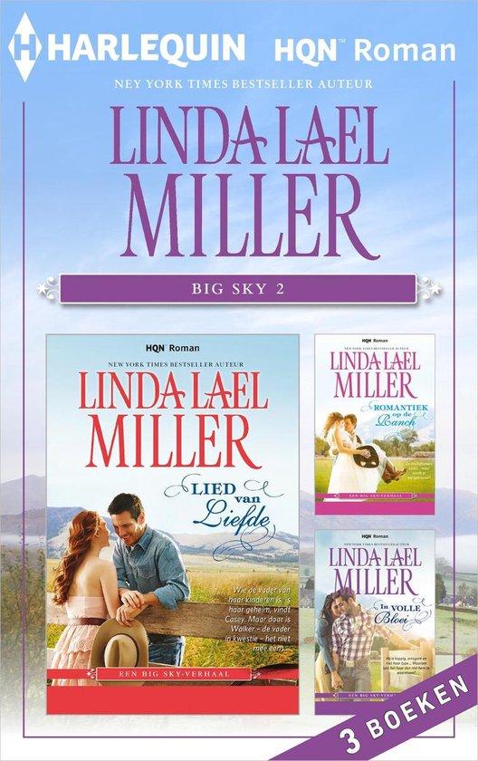 Big Sky 2, 3-in-1 - Linda Lael Miller | Readingchampions.org.uk