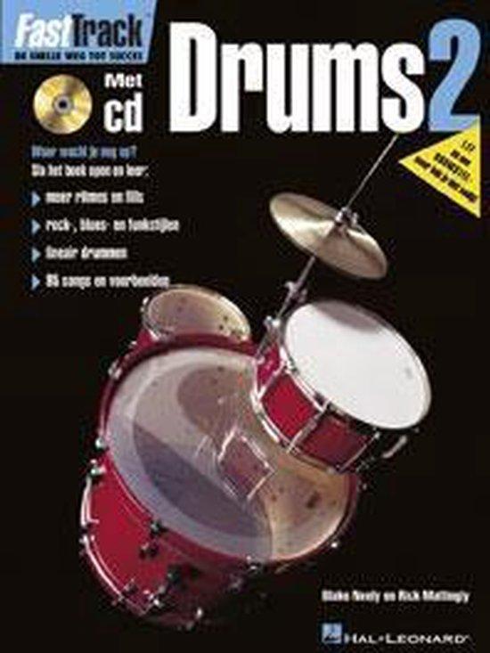 Fasttrack Drums 2 Nl - B. Neeley | Fthsonline.com