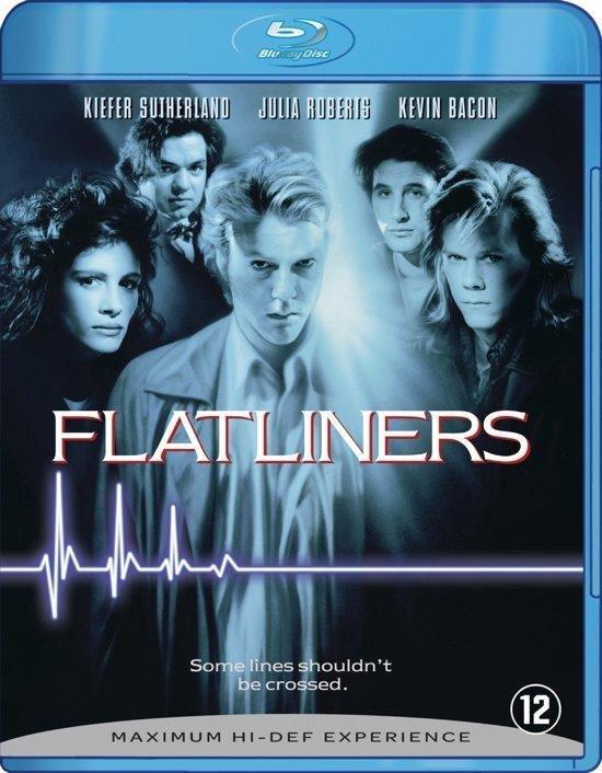 Cover van de film 'Flatliners'