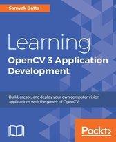 Learning OpenCV 3 Application Development