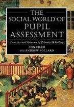 The Social World of Pupil Assessment