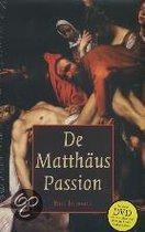 Afbeelding van Mattheus passion