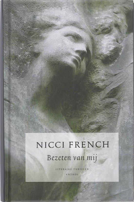 Bezeten van mij - Bruna special - Nicci French  