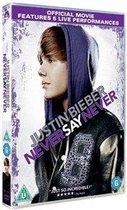 Bieber Justin - Never Say Never