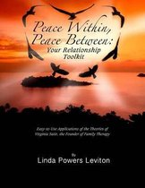Peace Within, Peace Between