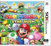 Mario Party: Star Rush -3DS