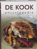 Kook Encyclopedie / Druk Heruitgave