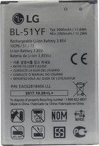 LG G4 Batterij origineel BL-51YF