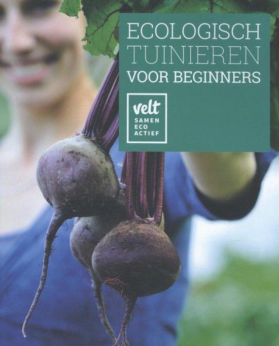 Ecologisch tuinieren voor beginners