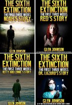 The Sixth Extinction: The First Three Weeks – Omnibus Edition 1–4