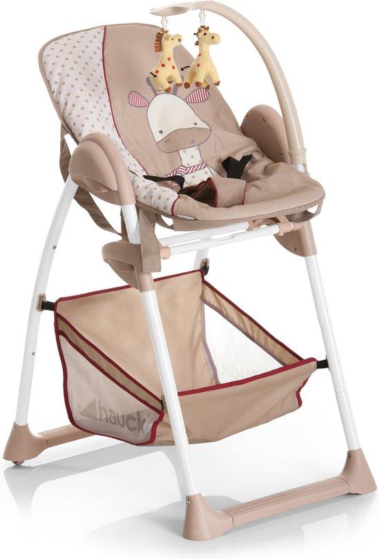 Hauck Sit'n Relax Kinderstoel - Giraffe
