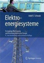 Elektroenergiesysteme