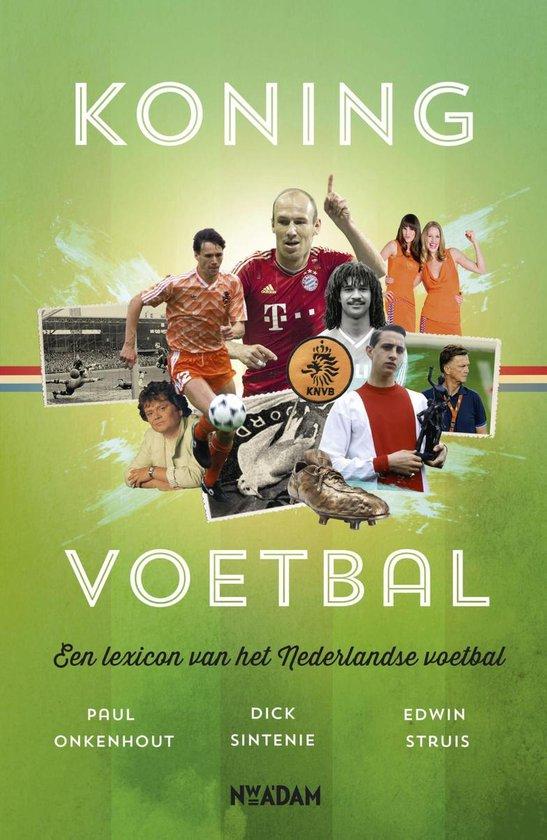 Koning voetbal - Paul Onkenhout  