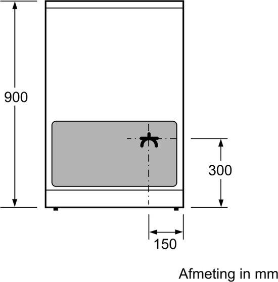 Bosch HKL090120