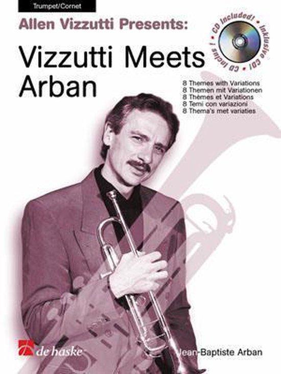 Vizzutti Meets Arban - J.B. Arban |