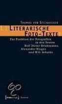 Literarische Foto-Texte